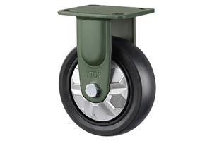 22D重型橡胶轮BR系列