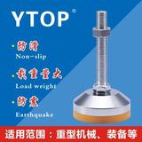 A锻造碳钢(TPU)调节脚